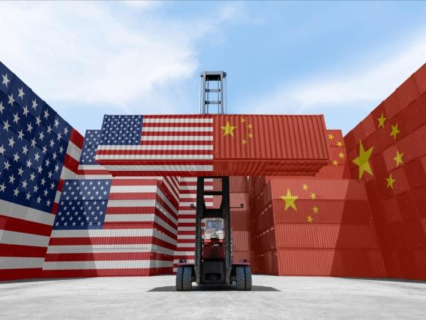 中美貿易角力