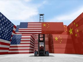 中美贸易角力