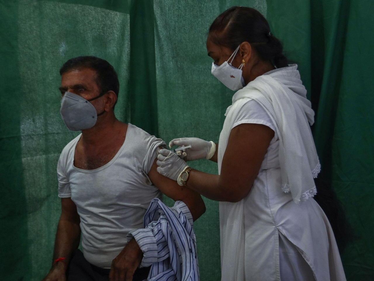 The new measures aim to improve access to emergency health care during the pandemic. File photo: AP