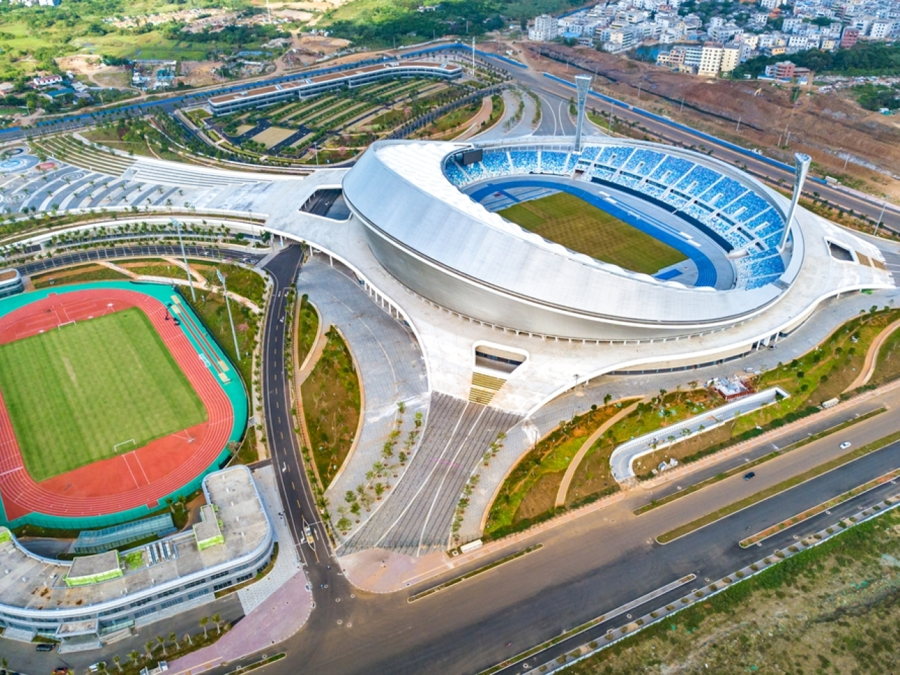 The teams, on the southern island province of Hainan, were desperate to lose to avoid facing a stronger opponent in the elimination round of the competition. File image: Shutterstock