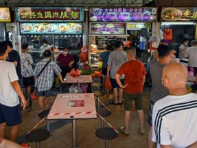 Singapore posts worst daily Covid figures in months