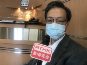 Expert urges tighter Covid rules for Taiwan returnees