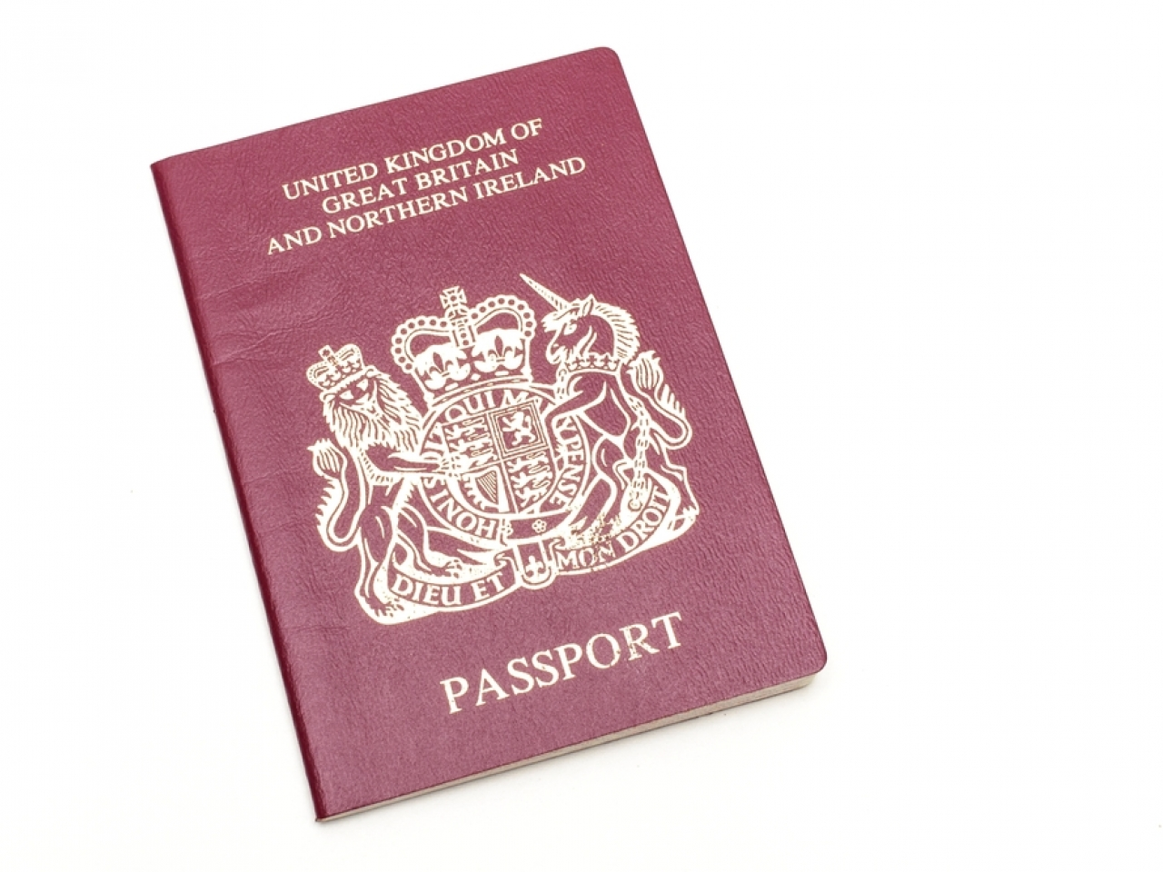 The British government says the scheme – open to those with a British National Overseas (BNO) passport – could attract more than 300,000 people and their dependants. Image: Shutterstock