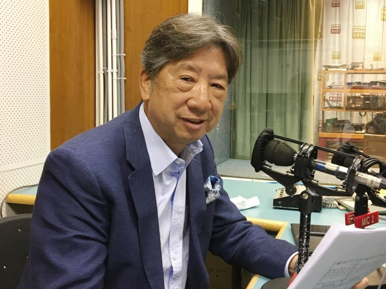 Ronny Tong says people who think the police exercised their powers wrongly can make a legal challenge. File photo: RTHK