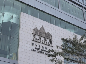 Man appears in court over Jimmy Lai 'collusion' case