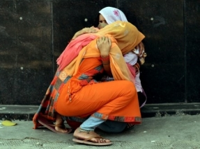 India records new global record for Covid deaths