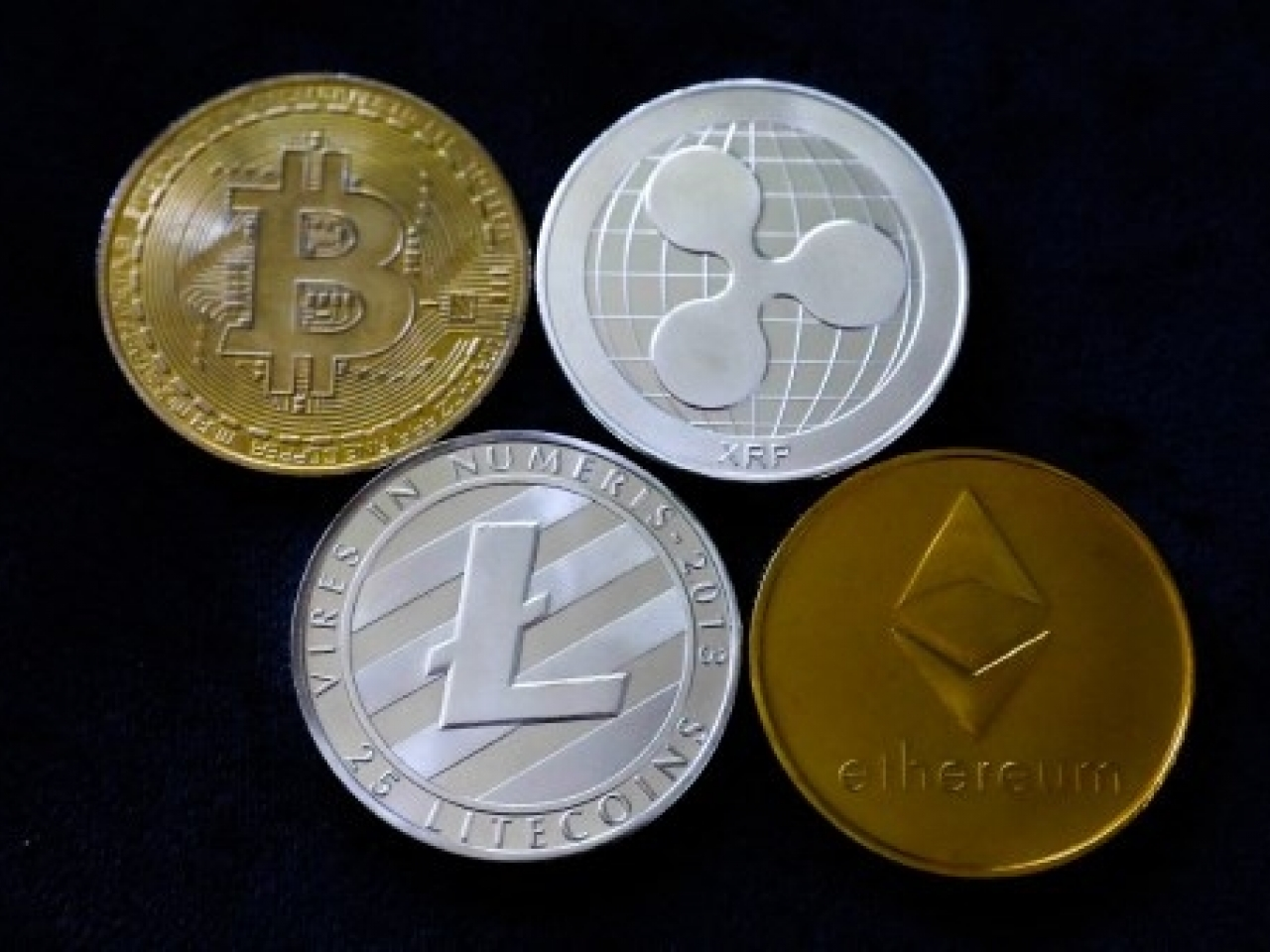 Formerly something of an investment sideshow dominated by computer geeks, cryptocurrencies are sparking greater interest among mainstream investors. Photo: AFP