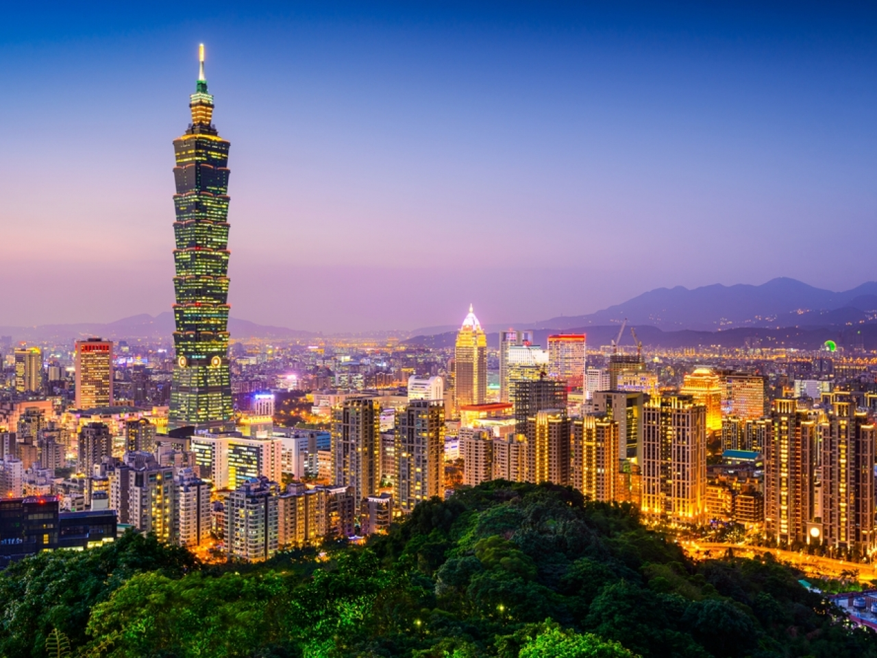 Macau says its Economic and Cultural Delegation in Taiwan will temporarily suspend operations from June 19. File image: Shutterstock