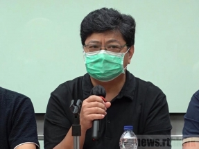 Authorities trying to intimidate people: HKJA chief