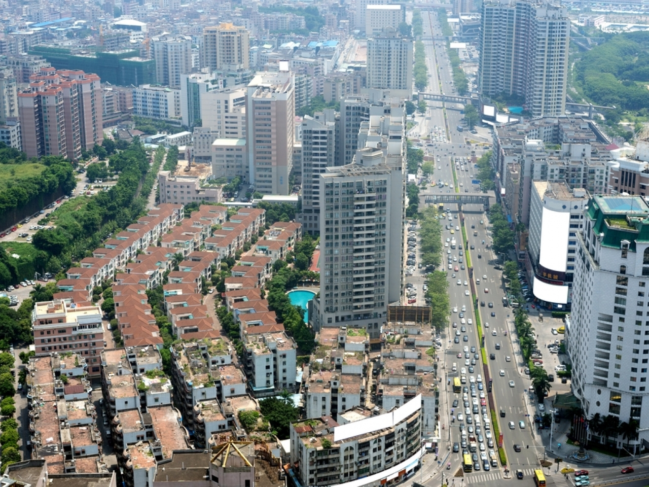 Dongguan launched a citywide testing programme on Monday, following two cases reported since last Friday. Image: Shutterstock