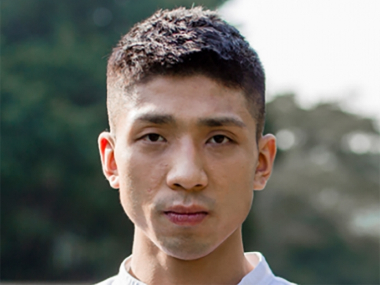 Owen Chow, 24, faces a subversion charge over his participation in a Legco primary held by the pro-democracy camp last summer.