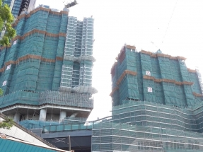 Dodgy towers have to come down, says engineer