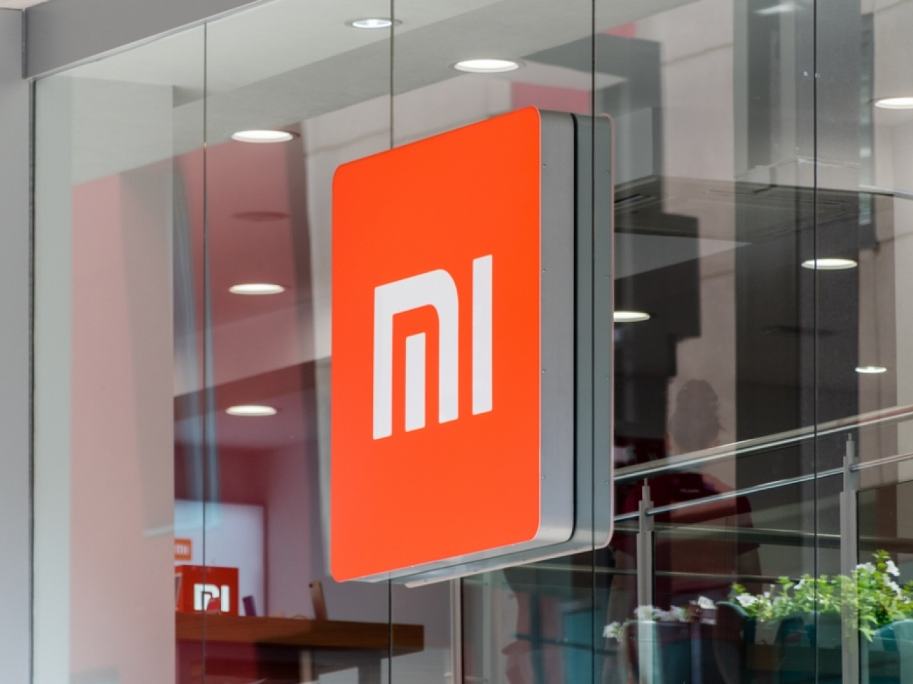 Xiaomi surged to become the best blue-chip performer on Friday, after it surpassed Apple as the second largest smartphone maker by global shipment. Image: Shutterstock