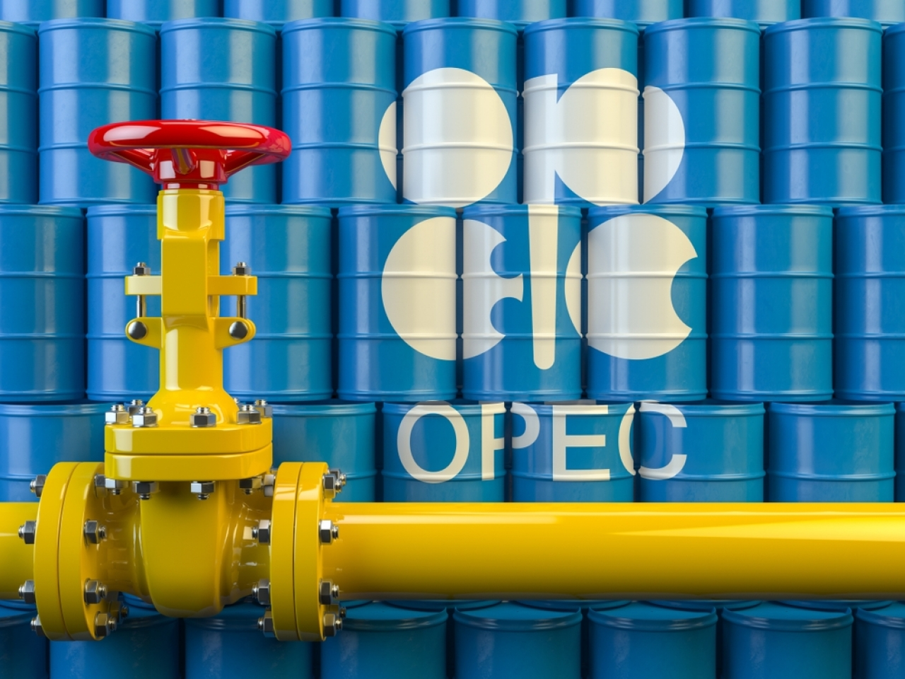 The OPEC+ meeting in Dubai decided to raise output by 400,000 barrels per day each month from August. Image: Shutterstock