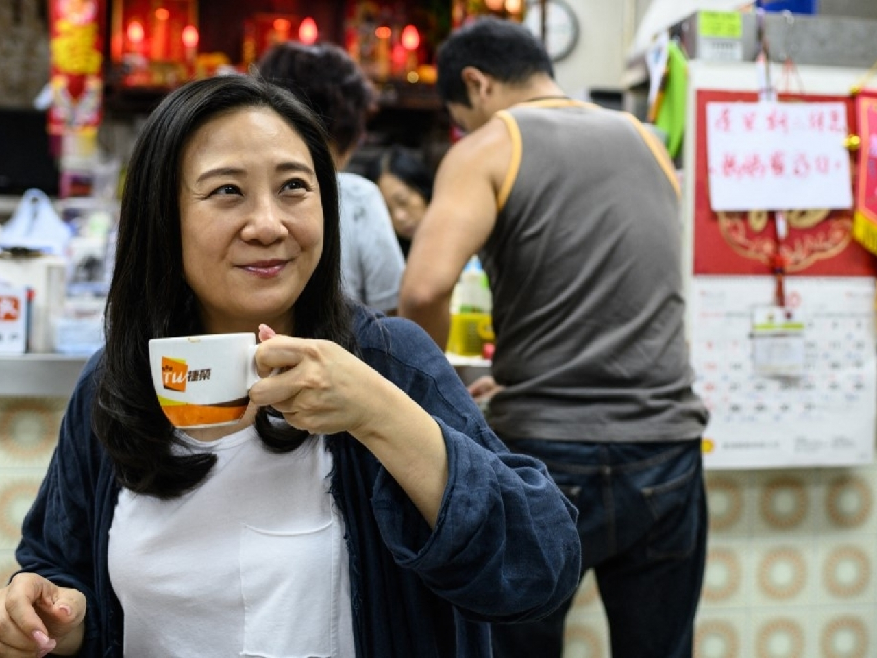 Elizabeth Quat is worried there will be 'unpatriotic' candidates in future elections and the public may vote for them. File photo: AFP