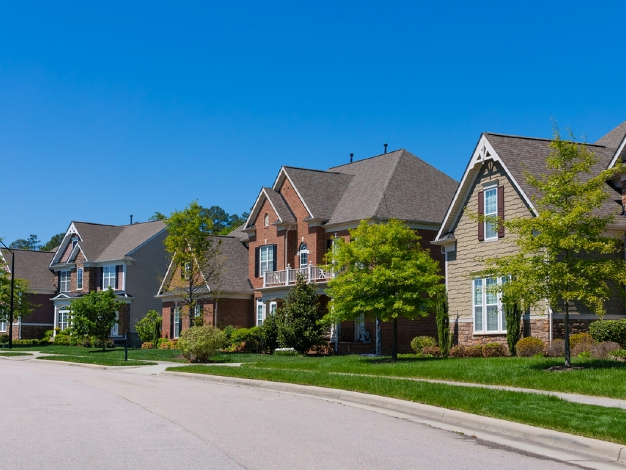 The average price of homes in the United States has now reached US$363,300. File image: Shutterstock