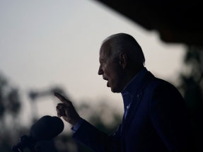 US to end combat operations in Iraq: Biden