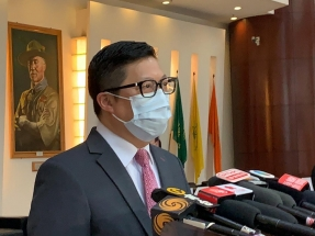 Govt urges 'Apple Daily friends' to turn informants