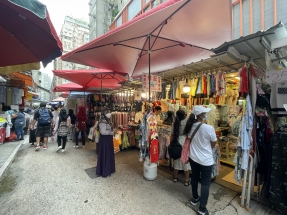 Voucher plan draws mixed responses from small vendors