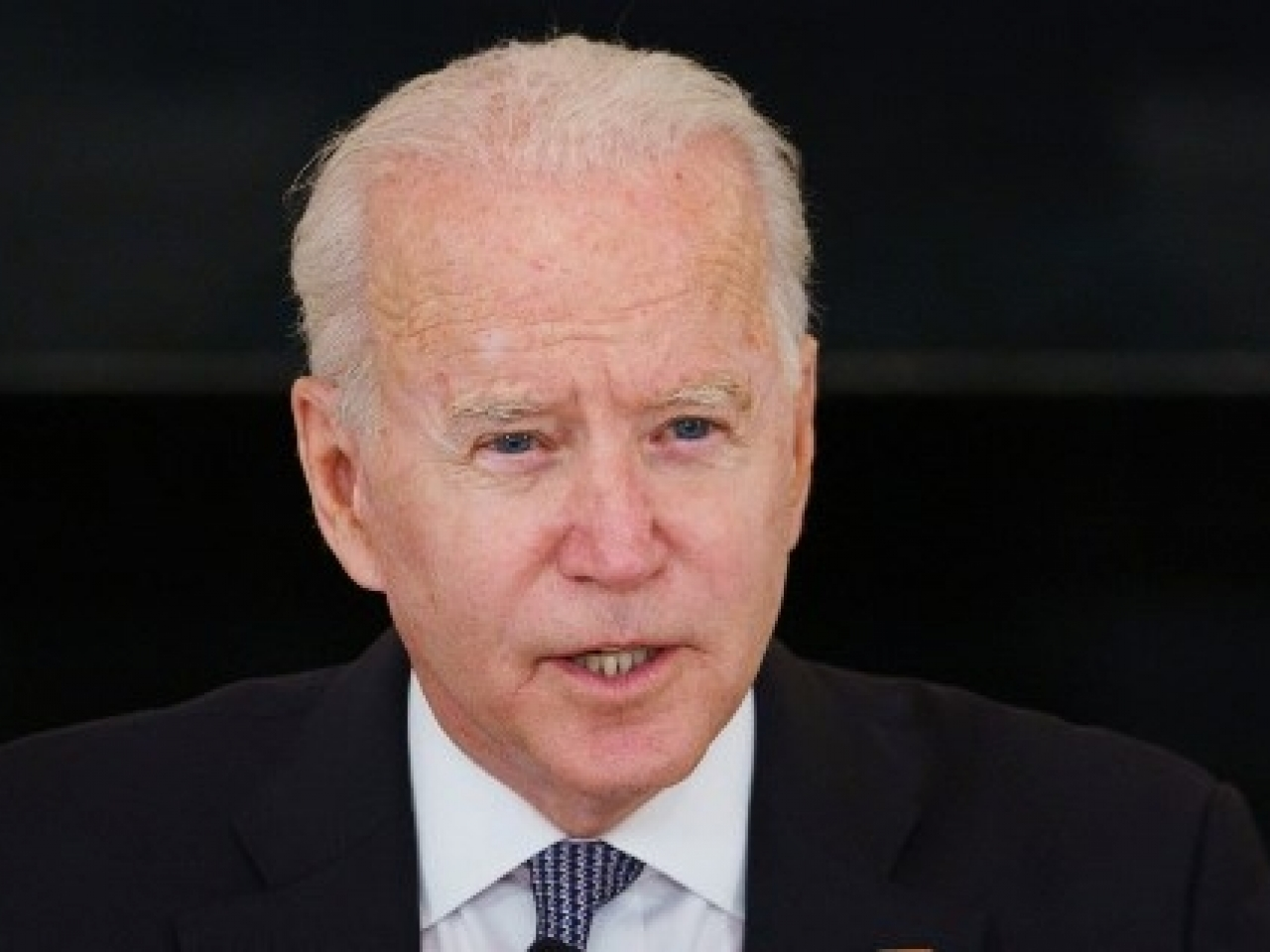 It's expected President Biden will sign a memorandum on Thursday an 18-month deferral of removal. Photo: AFP