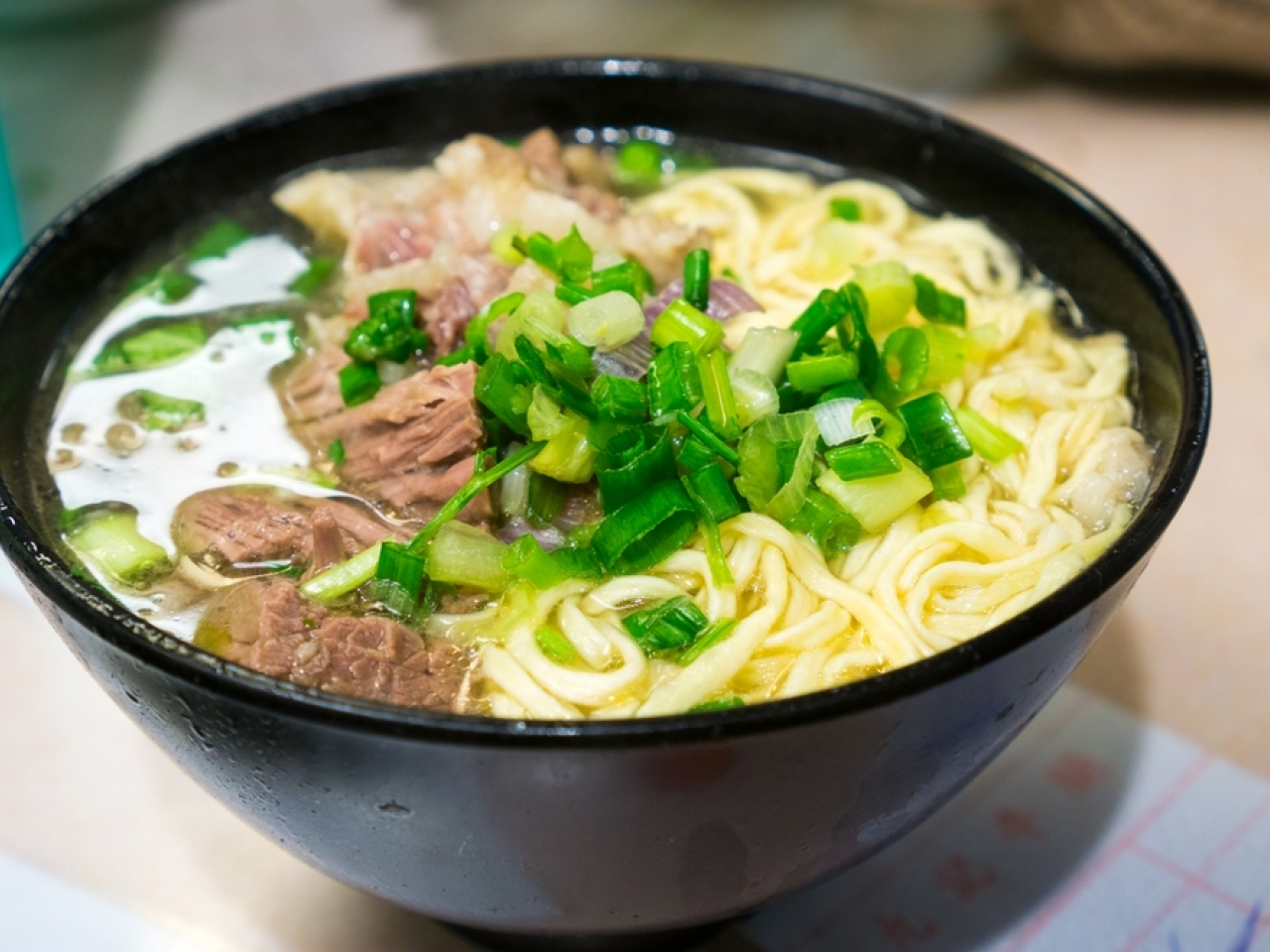 Simon Wong of the Federation of Restaurants, says cha chaan teng will have to pay more for beef. File image: Shutterstock