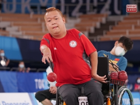 Paralympic chief plays down prize money comparisons