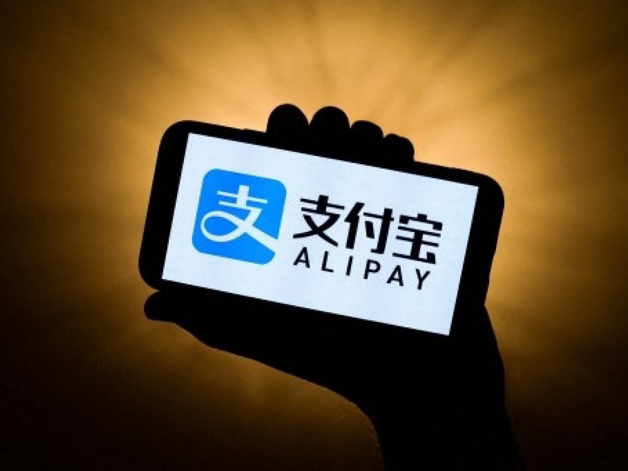 Alipay has more than one billion users in China and other Asian nations. File photo: AFP