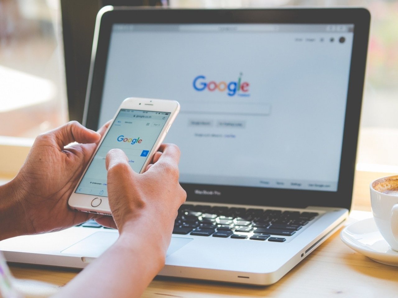 The Korea Fair Trade Commission investigated Google for allegedly blocking local smartphone makers from using other operating systems. Image: Shutterstock