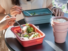 Watchdog wants limits for silicone food containers