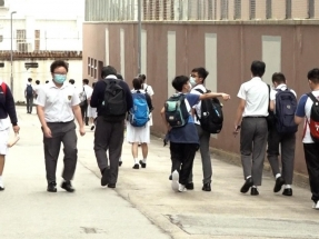 Nine more schools to resume full-day classes