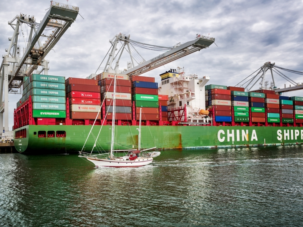 Beijing has been lobbying for its inclusion in the international trade pact. File image: Shutterstock