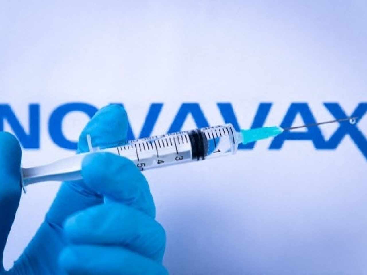 Novavax's jab was found to have high efficacy in trials in the US and Mexico. File image: AFP