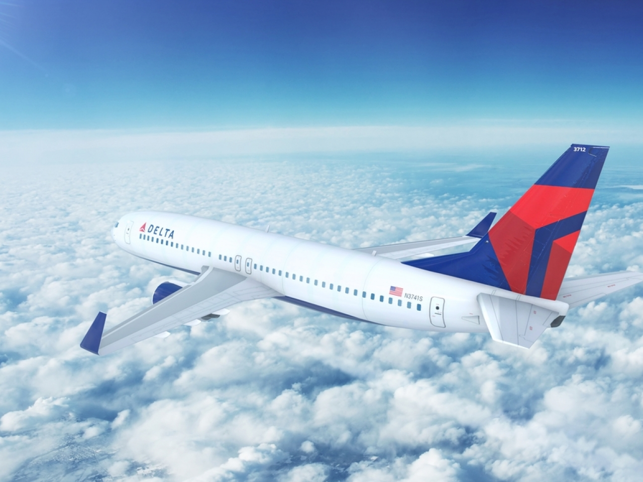"""Airline Delta is among the parties pushing for sharing of """"no-fly"""" lists. File image: Shutterstock"""