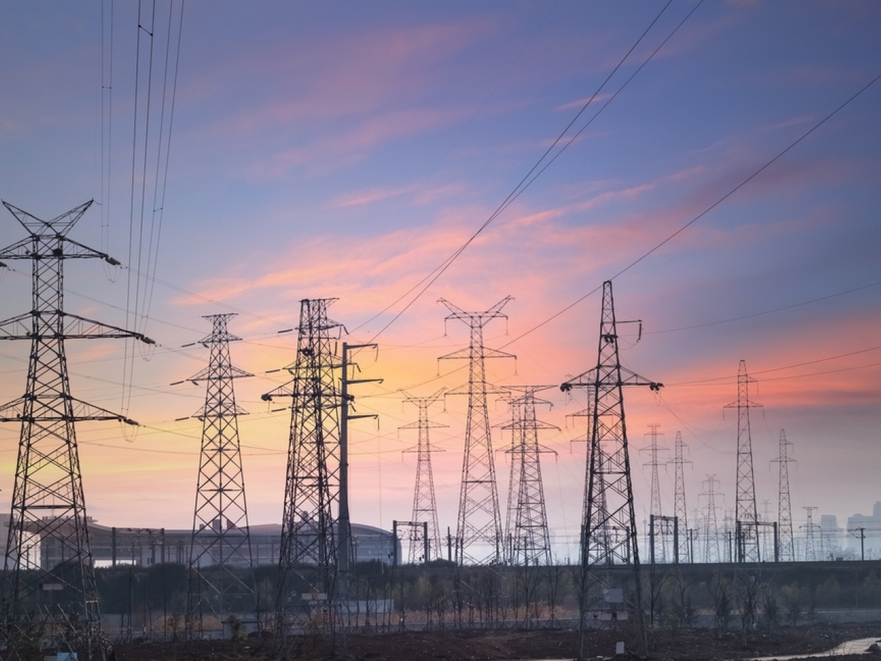 Mainland provinces and regions have recently been undergoing power curbs. Image: Shutterstock