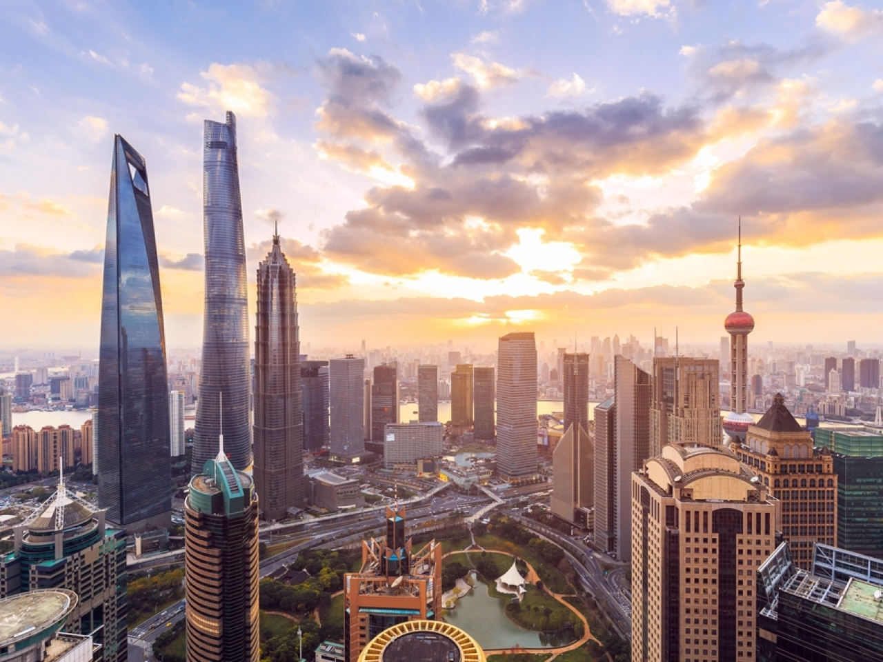 Beijing says China's modernisation features common prosperity, balanced material and cultural progress and a harmonious coexistence between humans and nature. Image: Shutterstock