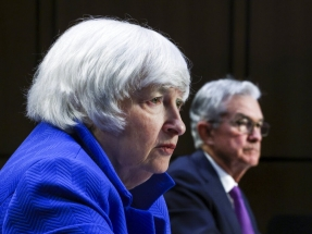 US cash reserves could run out by Oct 18: Yellen