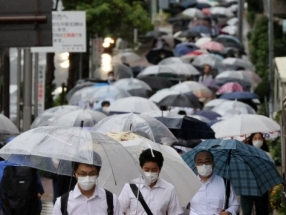 Japan fully lifts virus state of emergency