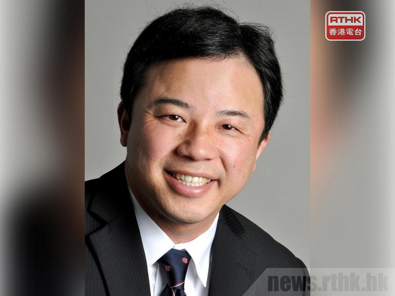 Zhang's initial five-year term was scheduled to run until 2023, but he has already been offered an extension to 2028. File photo: RTHK
