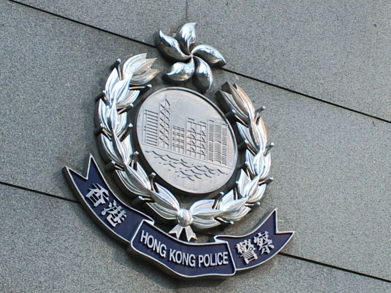 Police say the officer in question has been suspended from duty. File photo: RTHK