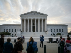 US top court sets date for Texas abortion law case