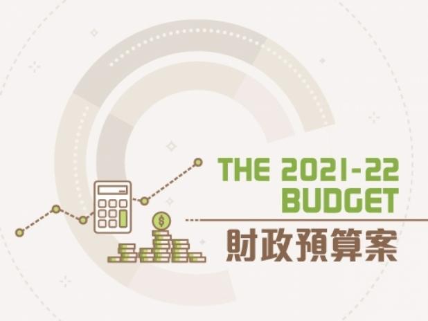 2021財政預算案